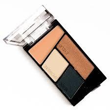 wet n wild color icon eyeshadow palette