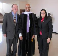 Juan Johnson Convocation   The Riley Institute at Furman