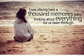 quotes about sad memory quotes