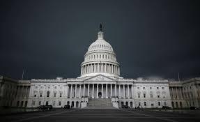 Drain the Swamp? DC Lobbyists Go Wild Over Tax Reform