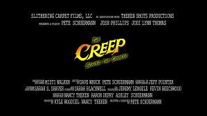 THE CREEP BEHIND THE CAMERA – Original Motion Picture Soundtrack    Kinetophone