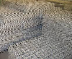 Building Fence Panels Welded Galvanized Metal Panels Changming Traderscity