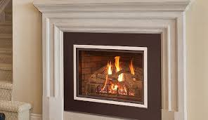 gas fireplace inserts works in