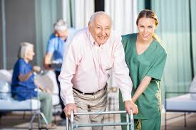 nursing homes and hearing aids how to