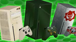 13 Xbox Series X Color Schemes We Want ...