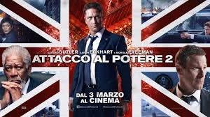 ATTACCO AL POTERE 2 - Trailer italiano ufficiale - YouTube