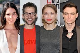 Gossip Girl Reboot Casts Tavi Gevinson, Thomas Doherty | PEOPLE.com