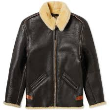 the real mccoy s type b 6 flight jacket