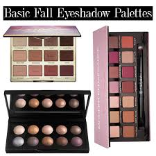 fall makeup palettes 2016 saubhaya makeup