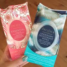 underarm makeup wipes