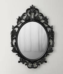 wall mirror decor living