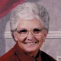 Mrs. Johnnie R Smith Obituary - Visitation & Funeral Information