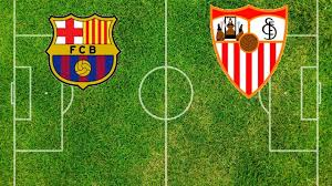 Formazioni Barcellona-Siviglia | Pronostici e quote