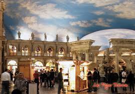 las vegas forum s caesars palace