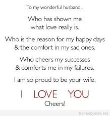 husband love quotes sayings image quotes at com