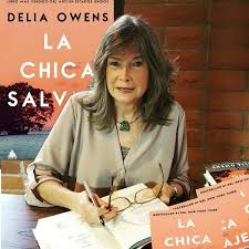 """La chica salvaje"""" de Delia Owens - Espai Mariola Nos"""