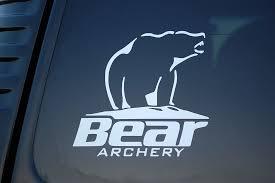 Hunting Sticker Bow Archery Vinyl Decal V181 Bear Hunt Window Sticker 15cm Stickers Aliexpress
