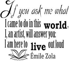 Wall Vinyl Decal Quote Sticker Home Decor Art Mural If You Ask Me What I Came