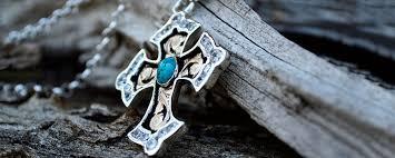 hyo silver cross pendants cross