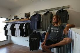 newcastle surf label lone pany co
