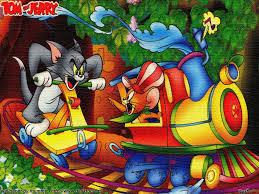 30 Hình ảnh Tom và Jerry dễ thương đáng yêu nhất - Thư Viện Ảnh
