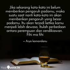 aria kamandanu arya kamandanu quotes yourquote