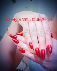 villa nails and spa 168 photos 109