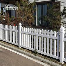 Made In China Fentech Widely Used White Cheap Picket Fence Recycled Plastic Garden Edging Buy Recycled Plastic Garden Edging Used Vinyl Fence Black Vinyl Picket Fence Product On Alibaba Com