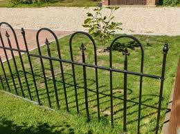 Metal Fence Panels In Dorchester Dorset Freeads