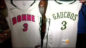 Team Banned From Finals After Supporting Breast Cancer Awareness On Jerseys  – CBS Los Angeles