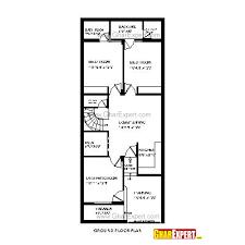 house plan for 21 feet by 50 feet plot
