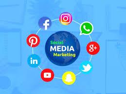 Social Media Marketing Services (SMM Services) by Avyarth Digital