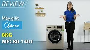 Máy giặt Midea MFC80-1401 giá rẻ, có trả góp 06/2020