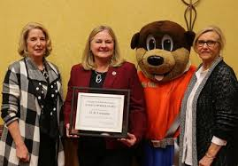 Tennessee Colleges of Applied Technology Recognized by TRBA for Volunteer  Work | Booster Seat Education