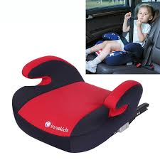 isofix interface car booster seat