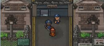 The Escapists First Prison Guide Gamespedition Com
