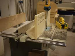 Tall Bandsaw Resaw Fence Made At Techshop 5 Steps Instructables