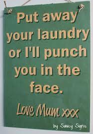 """Résultat de recherche d'images pour """"mum laundry"""""""