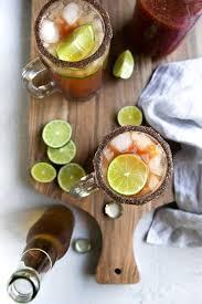 michelada recipe with homemade clamato