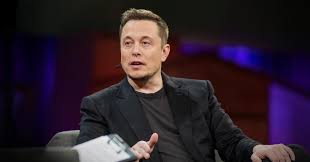 Elon Musk: The future we're building -- and boring | TED Talk