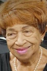 Willie Mae Smith | Obituaries | iberianet.com