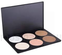 mac professional makeup kit 6 in 1