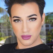 famous male makeup artists on you