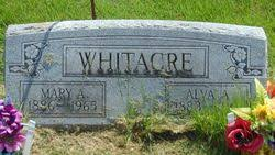 Mary Adeline Holmes Whitacre (1886-1965) - Find A Grave Memorial