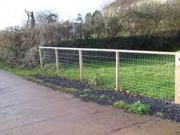 Best 33 Cheap Temporary Fencing Ideas Diy Dog Fence Backyard Fences Diy Garden Fence