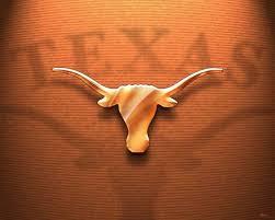 texas longhorns logo wallpaper sf