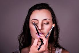 luxury makeup artist beauty coach