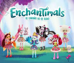 Enchantimals Las Munecas Que Ensenan Valores Mi Mama Tiene Un Blog
