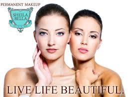 sheila bella permanent makeup and