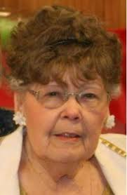 Phyllis Adeline George Martin (1926-2017) - Find A Grave Memorial